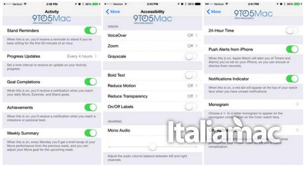Schermata 2015 02 03 alle 12.10.08 620x344 L'icona dell'App Apple Watch per iPhone   Immagini