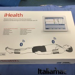 Cardio Lab iHealth - ABI wireless