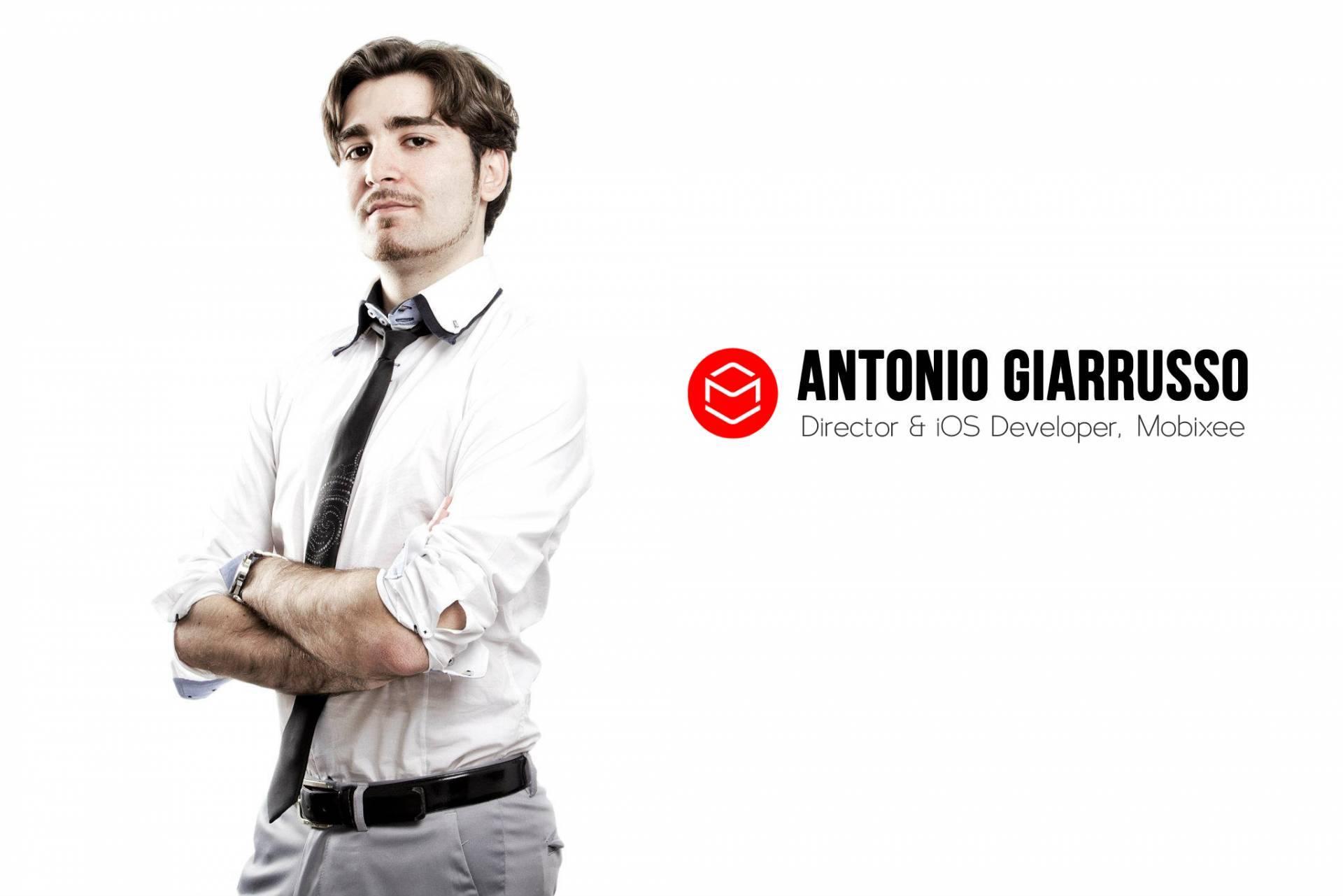 antonio giarrusso Intervista esclusiva: Antonio Giarrusso, developer con più 2 milioni di download nel mondo