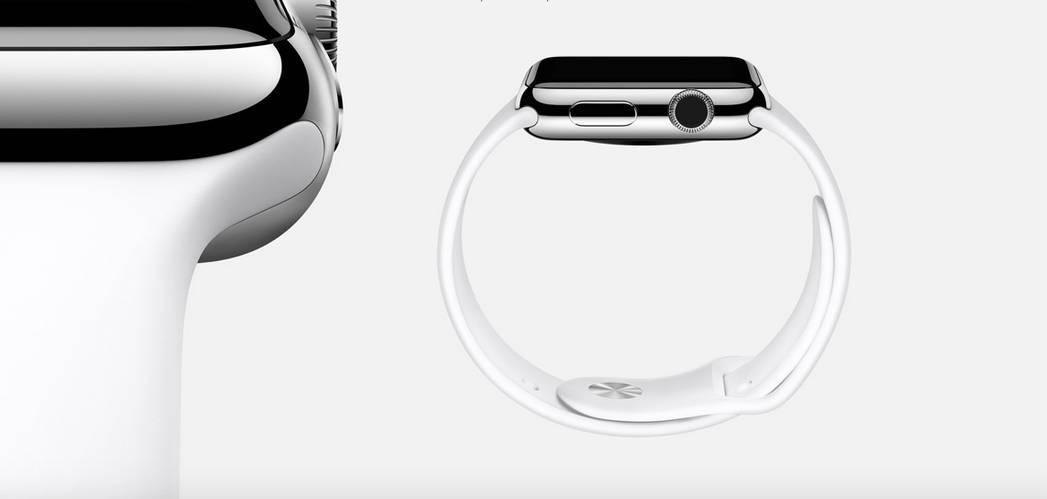 apple watch cinturini2 Scopriamo tutti i cinturini dellApple Watch
