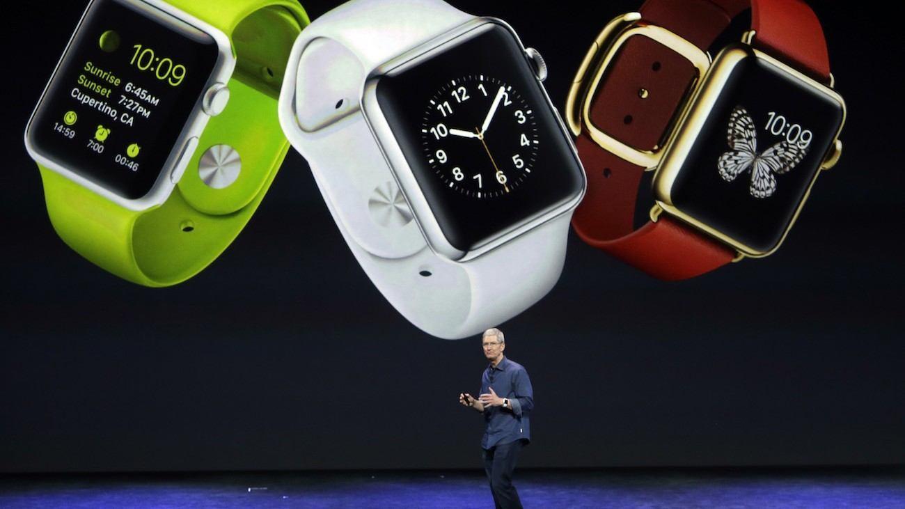 %name [Video] Apple rende disponibili i video del keynote