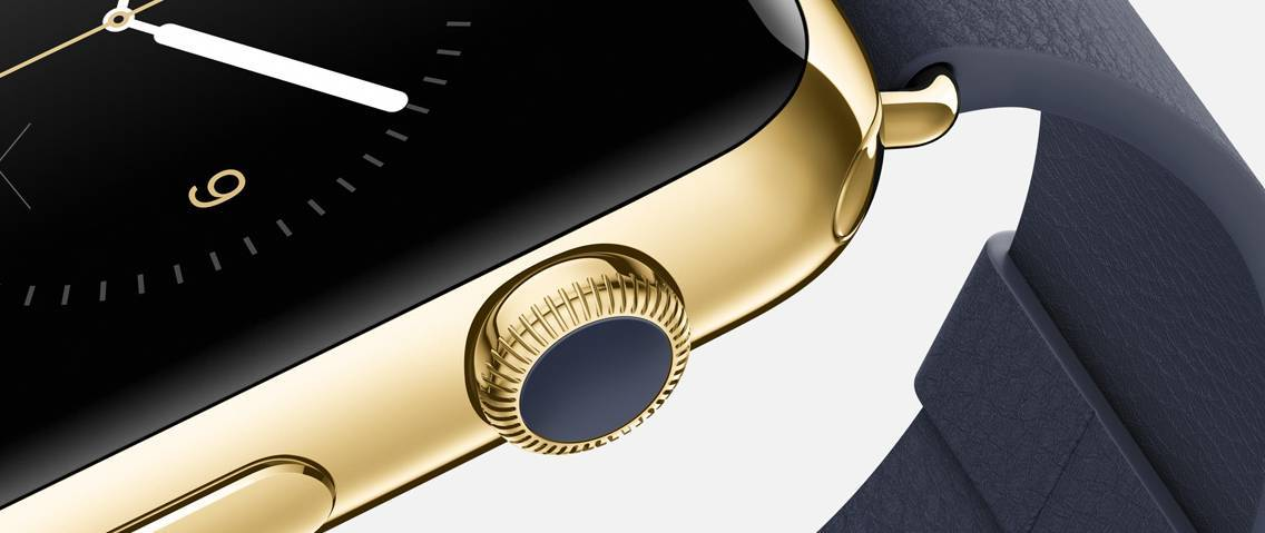 apple watch4 Apple Watch si aggiudica il premio iF Design Gold