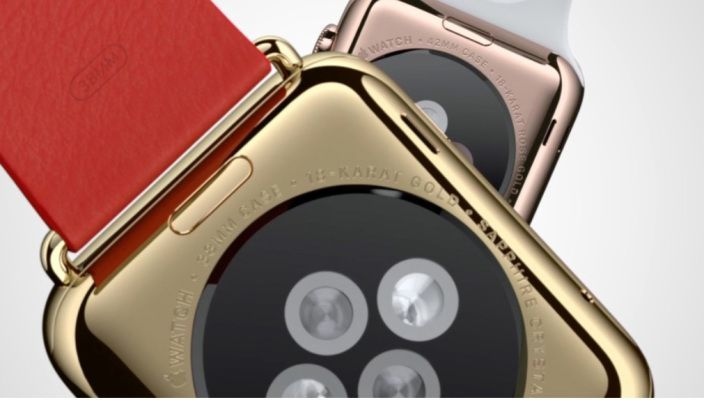 applewatch Apple Watch si aggiudica il premio iF Design Gold