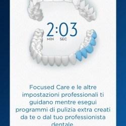 Arcate dentarie Oral-B SmartSeries 7000