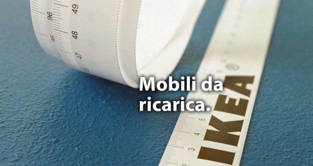 Ikea Ricarica Mobili