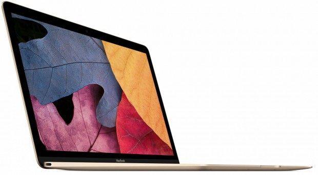 nuovo macbook oro 2015 03 620x341 Diamo uno sguardo al nuovo MacBook oro in questa gallery