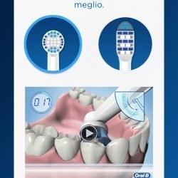 Oral-B SmartSeries 7000 istruzioni