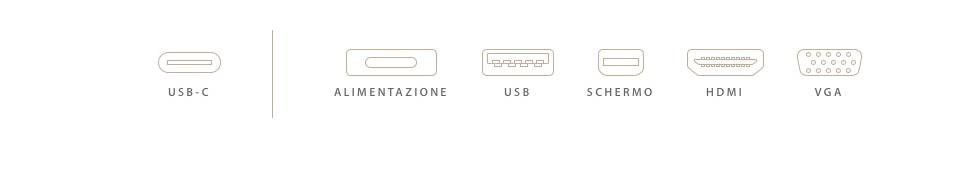 usb c Apple ha introdotto il nuovo formato USB C, disponibili gli accessori nellApple Store on line