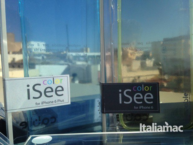 isee color 2 620x465 iSee2 e iSee Color, le cover per iPhone trasparenti e colorate