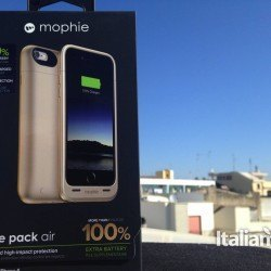 Mophie Juice Pack Air Confezione