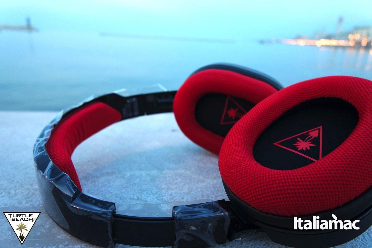 turtle beach19 Turtle Beach Ear Force Recon 320, Cuffie gaming Dolby Surround 7.1