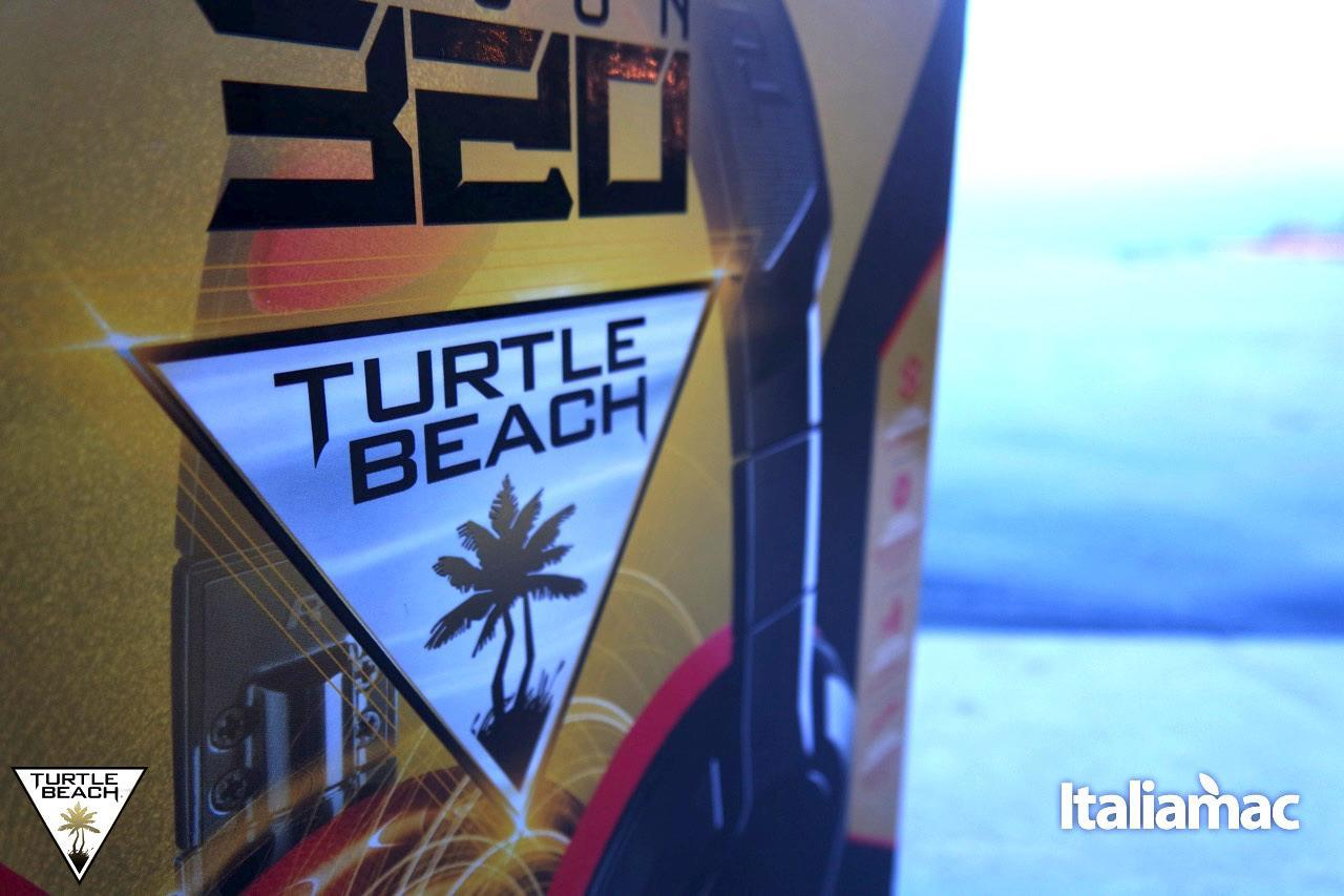 turtle beach36 Turtle Beach Ear Force Recon 320, Cuffie gaming Dolby Surround 7.1