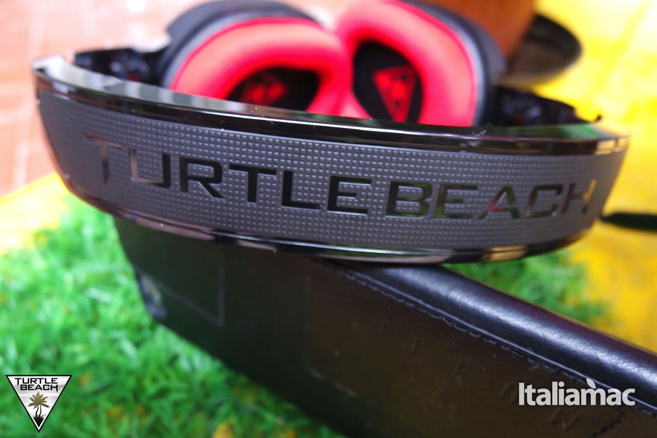 turtle beach5 Turtle Beach Ear Force Recon 320, Cuffie gaming Dolby Surround 7.1