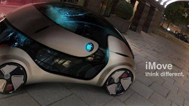 auto-apple-car