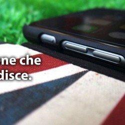 barbour union jack 250x250 Custodia in Cotone Cerato Barbour Union Jack per iPhone 6 Plus di Proporta