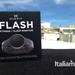 misfit flash confezione 250x250 Misfit Flash, laccessorio di Misfit per gli sportivi