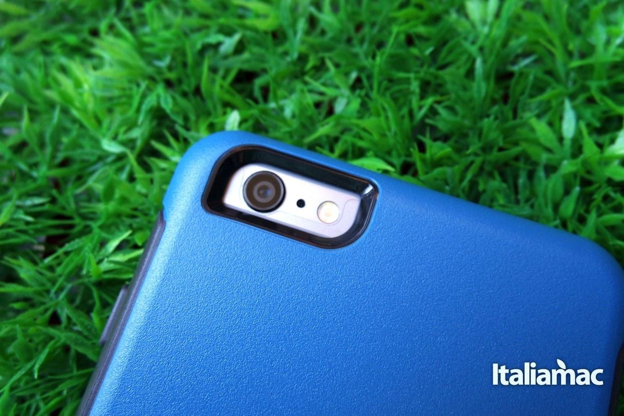 otterbox10 Otterbox, Symmetry Series Case, proteggi il tuo iPhone in ogni sua sezione