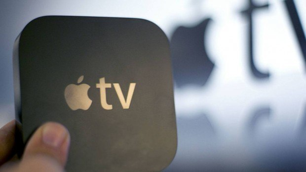 apple tv 620x349 Apple interessata a show televisivi originali in stile Top Gear