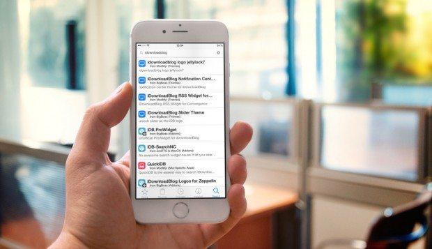 cydia iphone 6 idownloadblog 1024x589 620x357 Il Jailbreak di iOS 9 sarà realtà grazie al Keen Team