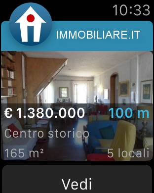 Immobiliare it Apple Watch_02