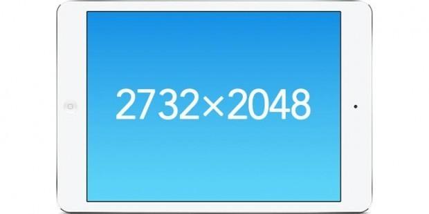 ipad pro 2732 620x310 iPad Pro da 12.93 pollici ad Ottobre?
