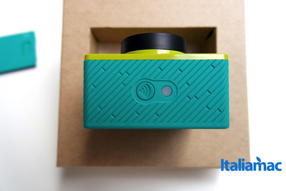 xiaomi yi camera4 Xiaomi Yi Camera, la recesione dellaction cam