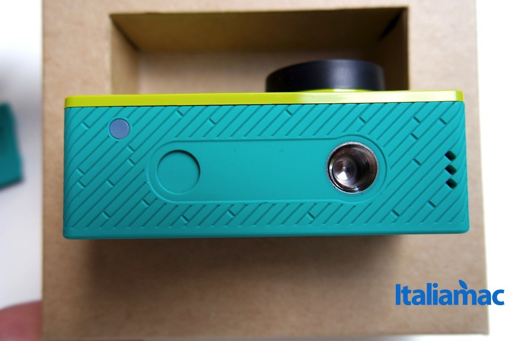 xiaomi yi camera5 Xiaomi Yi Camera, la recesione dellaction cam