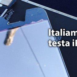 schermo riparazione iphone 250x250 Abbiamo provato il servizio di iRiparo.com di riparazione iPhone