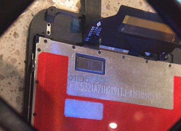 9to52 620x449 Fotocamera anteriore più larga e Force Touch su iPhone 6S