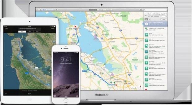 apple maps hero 1024x561 620x340 Apple aggiunge 20 nuove città a Flyover tra cui Torino e Bobbio per lItalia