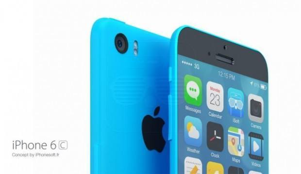 iphone 6c iphonesoft isoft concept 640x371 620x359 Apple pare stia testando iPhone 6S e 6S Plus. E liPhone 6C?