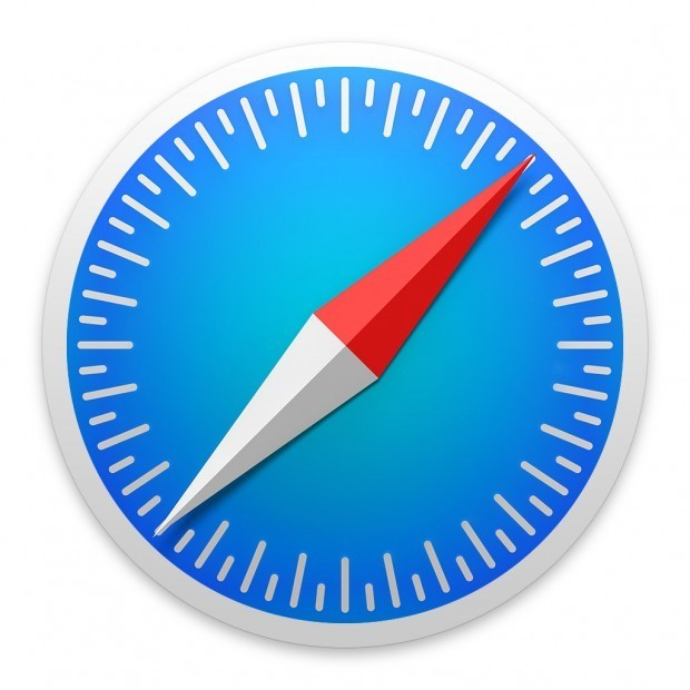mac os x 10 app symbol safari1 620x620 10 Shortcut per Safari adatte a ogni evenienza