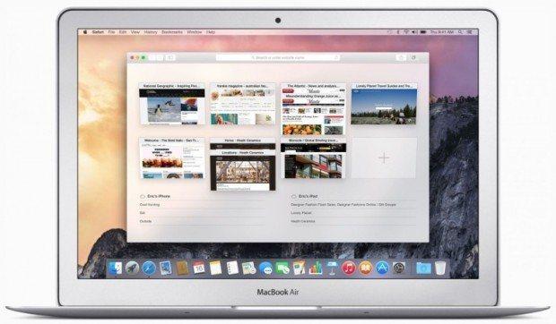 macbook air 780x456 620x362 Un nuovo Bug in OS X metterebbe a rischio il vostro Mac