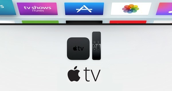 apple tv 4 Levento Apple riassunto in un articolo