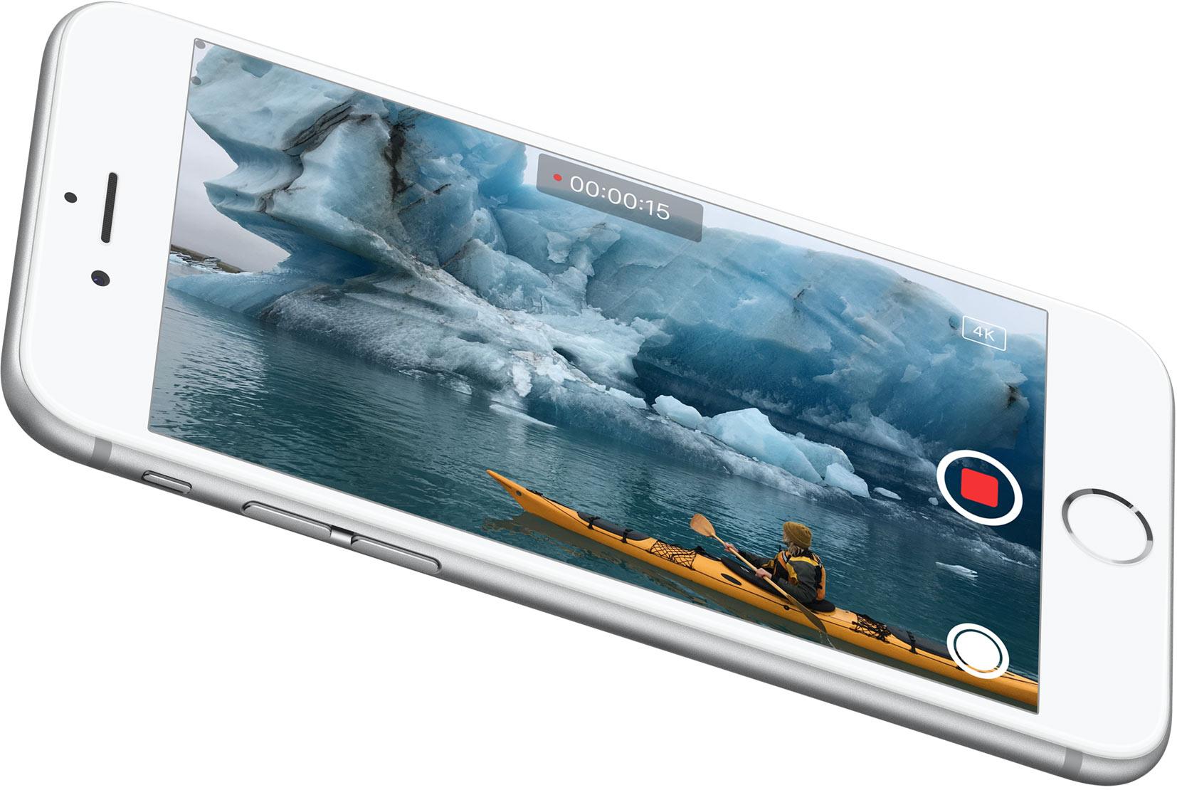 iphone 6s camera 4k video image 001 iPhone 6s e 6s Plus disponibili dal 9 Ottobre in Italia