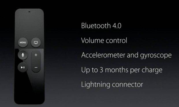 schermata 2015 09 09 alle 20.24.16 620x372 Apple presenta la nuova Apple TV [Articolo in aggiornamento]