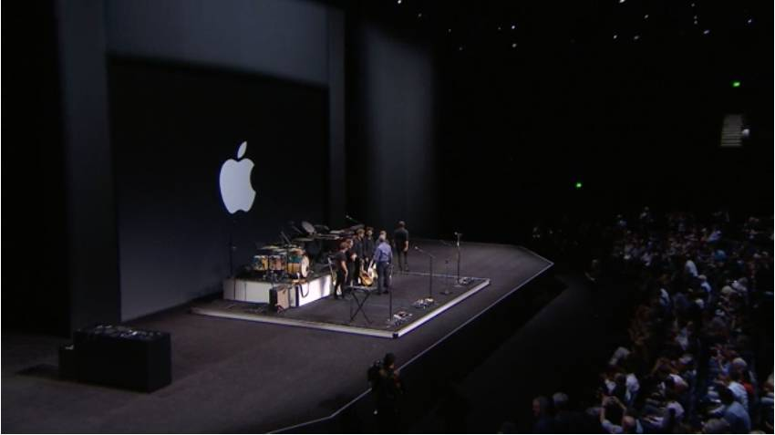 OneRepublic Apple