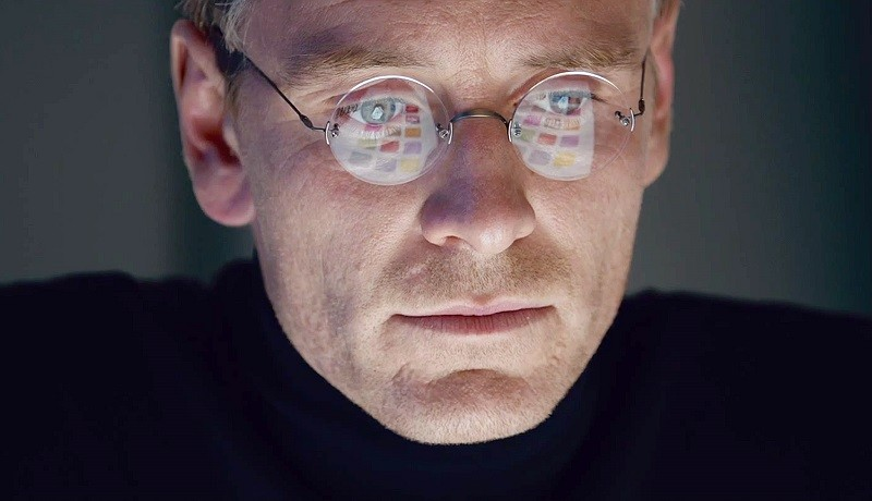 steve jobs film 800x460 Nuovo spot per Steve Jobs: Un film da vedere
