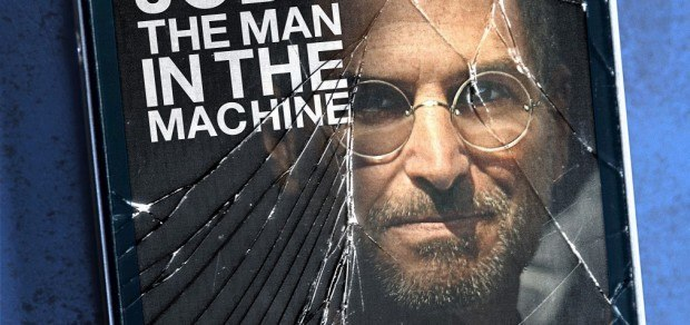 steve jobs the man in the machine poster 001 620x292 Il nuovo documentario Steve Jobs: The Man in the Machine disponibile al cinema ed online