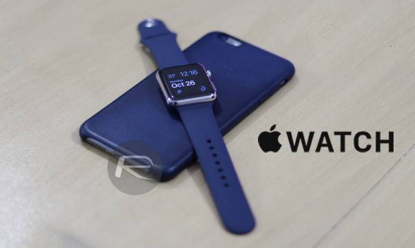 apple watch iphone blue main Apple offre $50 di sconto su Apple Watch se acquistate un nuovo iPhone