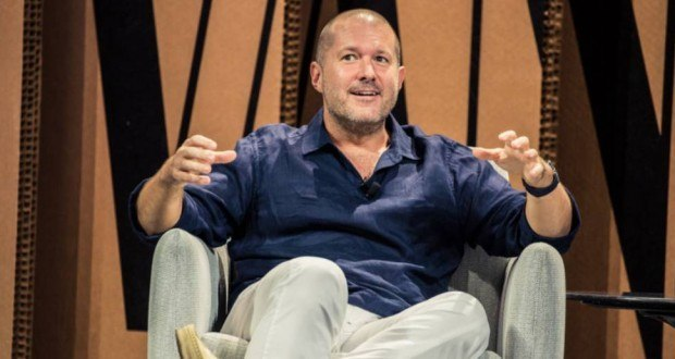 Jony Ive Vanity Fair Summit