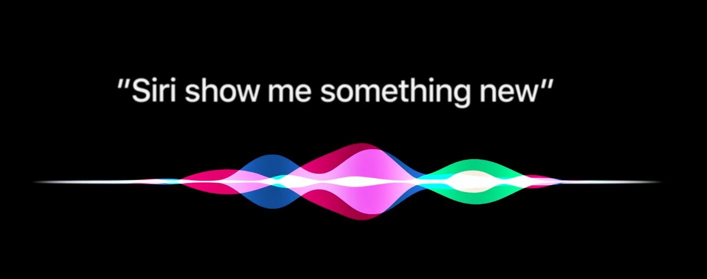 apple tv siri show me something new Ecco perché Siri su Apple TV è disponibile solo in 8 paesi