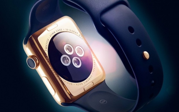apple watch edition back wired 002 620x388 Steve Jobs era a conoscenza dei piani per Apple Watch