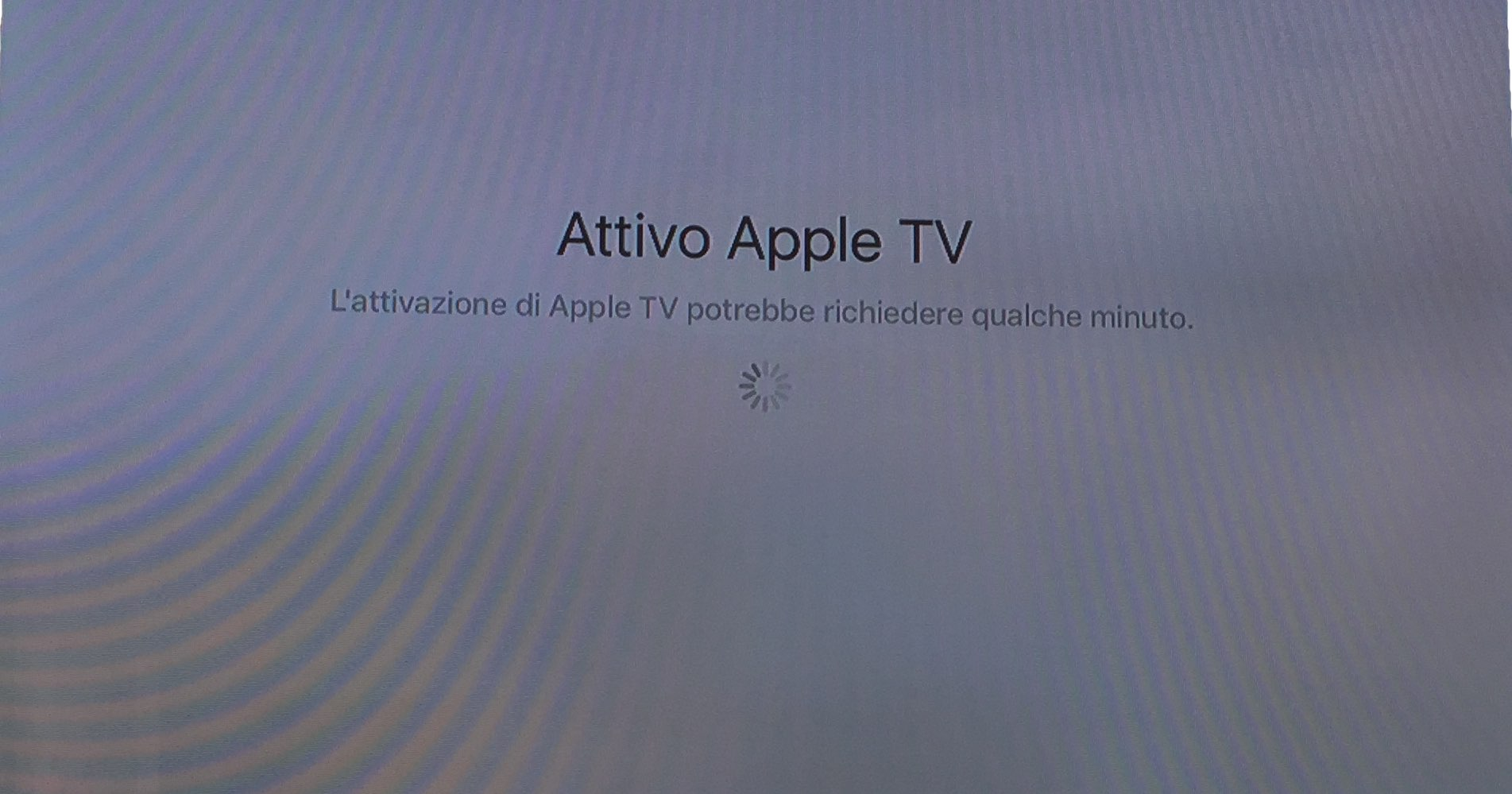 attappletv Unboxing ed Hands On di Apple TV by Italiamac