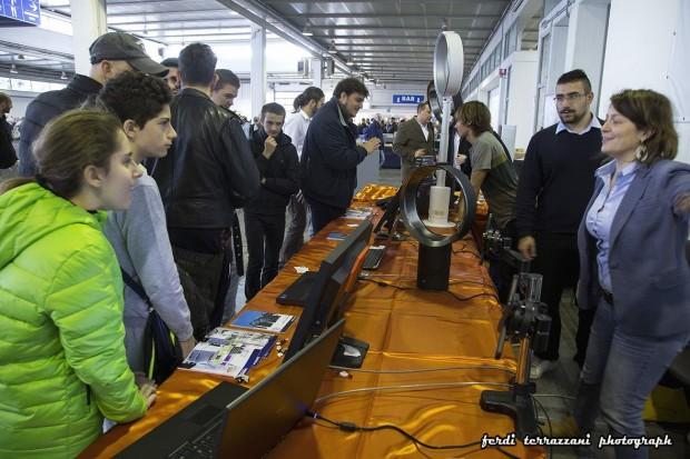 fiera informatica pordenone 4 620x413 Fiera dellelettronica e informatica a Pordenone, 21/22 novembre 2015