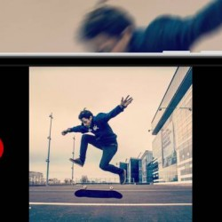 framed skate square 250x250 Steady Camera: Video stabilizzati anche su iPhone