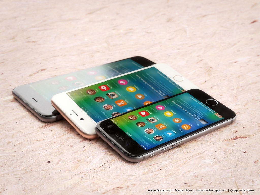 iphone 6c concept martin hajek 004 iPhone 6c da 4 in arrivo a Febbraio 2016?