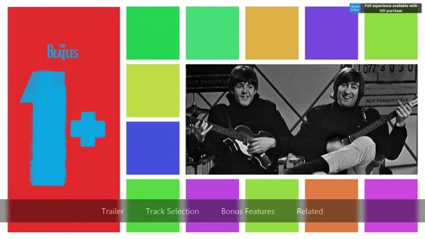 the beatles 1 collection 620x349 iTunes raccoglie i migliori video dei Beatles in una sola collection