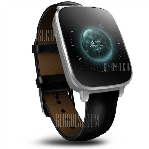 1438814665696 p 2919781 620x620 Zeblaze Crystal Smartwatch: un Apple Watch più economico?