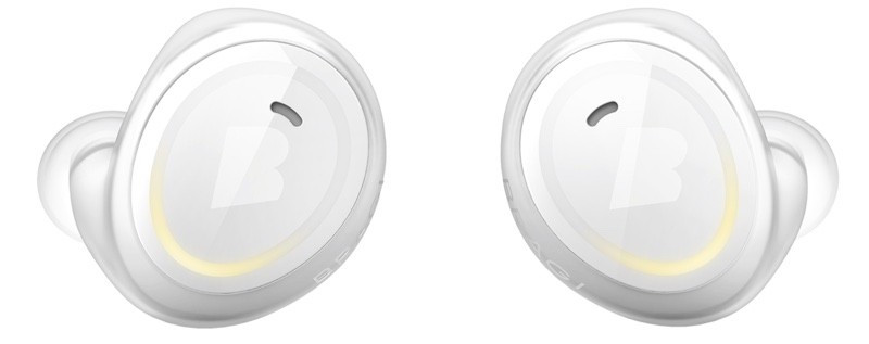 bragi dash Apple starebbe sviluppando un nuovo paio di cuffie wireless
